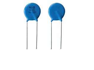 压敏电阻器系列