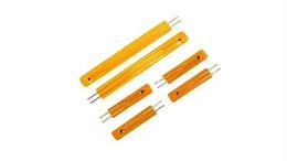 薄膜测温型NTC热敏电阻MF55系列