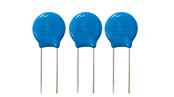 COV 14-101K 过压保护型压敏电阻器