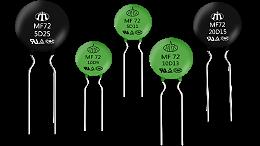 功率型NTC热敏电阻器在电源适配器中的应用