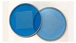 蓝膜NTC热敏电阻芯片
