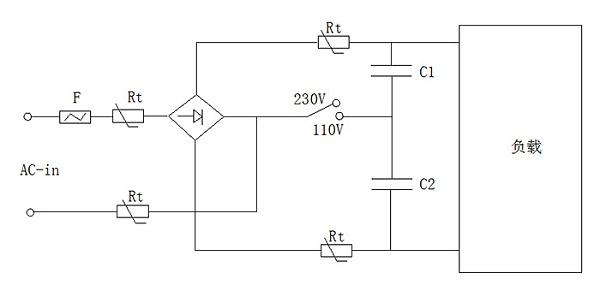 医疗电子高性能测温型NTC热敏电阻器案例!