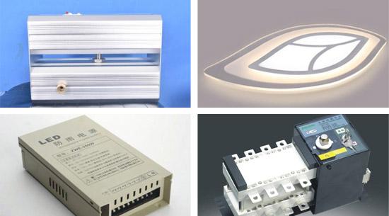 大功率NTC热敏电阻器MF74系列