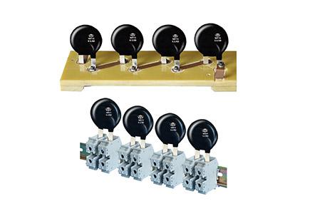 大功率型NTC热敏电阻MF73系列