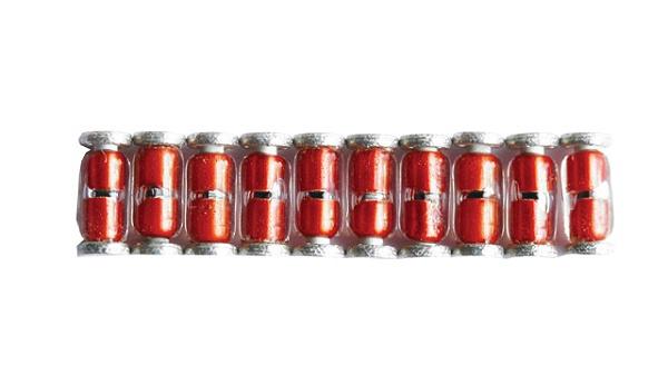 玻壳式NTC热敏电阻MF59系列