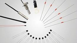 厨房家电里测温型NTC热敏电阻的应用